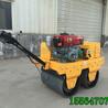 双钢轮柴油水冷压路机小型压路机厂家直销
