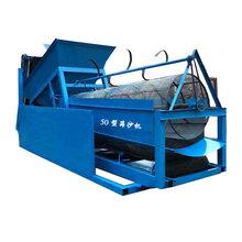 廠價直銷20型30型50型篩沙機篩砂機