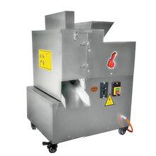 鵬暢牛筋面機辣條機新款熱銷辣條加工機器廠家