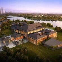 千寻公司合作巴青县景区开发项目规划文本图片