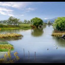 千寻撰写化隆生态旅游开发项目资金申请报告图片