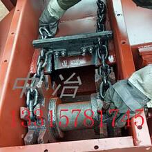 中冶链式刮板机拉链机用于冶金建材电力化工水泥密封性好寿命长