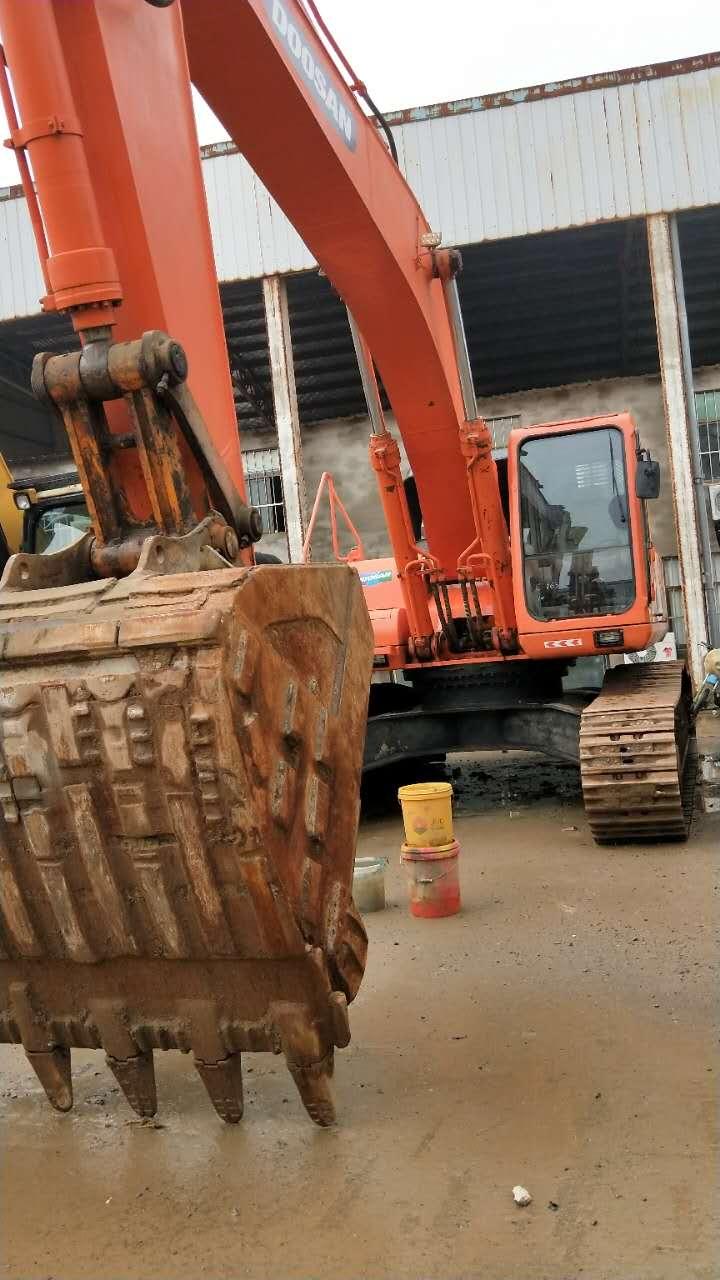 大挖机-大型挖掘机报价 厂家
