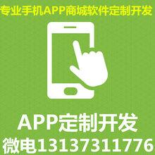 专业手机APP商城软件系统开发
