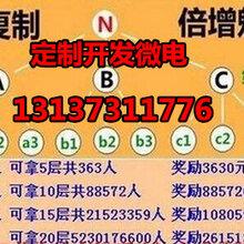 九五至尊复利分红公排系统开发
