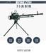 气炮游乐-新兴的娱乐项目-景区新项目-35高射炮-全国招商