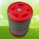 广东滤之圣滤芯厂家生产K1522空气滤芯过滤器
