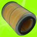 广东过滤器厂家K1822除尘滤芯滤筒汽车风机空气滤芯空气净化器