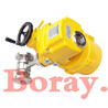 Boray博雷-低溫球閥-博雷閥門(上海)控制系統有限公司