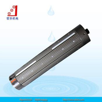 哲樂供應6英寸板條式氣脹軸氣漲軸瓦片式氣脹軸
