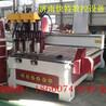 快特木材加工机械石材加工机械板式家具开料机
