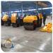 三吨压路机厂家为您提供质量更好的小型振动压路机助力保定建设