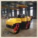 3吨压路机厂家提供售后完善的小型全液压压路机发货绵阳