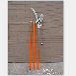 唐山伸缩式测高杆5米测高杆高枝锯剪加工定制绝缘测高杆冀航电力