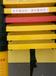 超轻型绝缘竹节梯鱼竿梯高空作业专用升降梯冀航电力