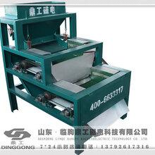 平板式強磁磁選機平板式強磁磁選設備圖片