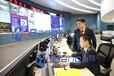 宁波数控中心控制台生产厂家湖州电力操作台直销电网控制台厂家批发