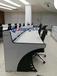 合肥监控值班台生产厂家商丘数控中心监控台供应商