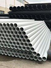 茂名PVC电力管PVC电线电缆保护管PVC通信管通讯电缆管价钱