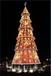 专业异形圣诞树制作厂家直销