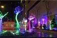 绚丽多彩灯光展工厂专业策划设计生产至
