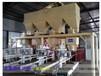 新疆滴灌肥设备冲施肥设备专用路杰全自动电脑配料生产线