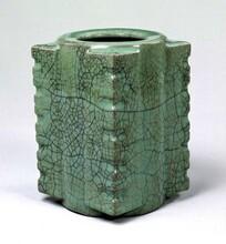 官窑陶瓷图片