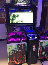 專業生產各種大型游戲機圖片