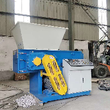 瀘州撕碎機生產廠家圖片