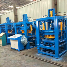 連云港磚機生產廠家圖片