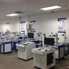 成都20w光纤自动激光打标机厂家直销,成都最好的激光打标机