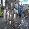 郑州清流环保科技单级反渗透水处理设备现货