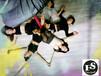 健身减肥最适合钢管舞学习/宝鸡费斯舞蹈培训机构