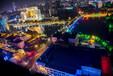 一些你没听过的led路灯的作用夜景照明工程亮化工程