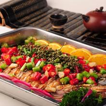 全国烤鱼加盟排行榜烤鱼行业第一品牌到惠州神舟渔哥