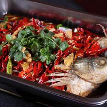 江边城外烤鱼加盟选惠州神舟渔哥口碑才是是核心竞争力