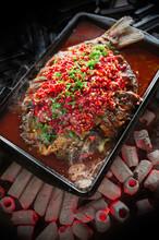 烤鱼加盟多少钱选惠州神舟渔哥只需几万块轻松回本