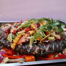 鱼酷烤鱼加盟多少钱选惠州神舟渔哥给你答案