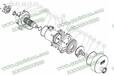 Mouvex偏心泵Mouvex偏心泵莫瓦克凸轮泵莫瓦克滑片泵阿泰勒S系列偏心泵价位AZ