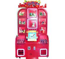 儿童娱乐机器,抢红包,彩票机系列设备,单车跑酷图片