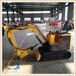 小型挖掘机微型挖掘机高效率低油耗