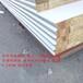 厂家生产防火隔热彩钢岩棉夹芯板10公分75公分5公分15公分