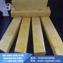 新疆钰佳生产供应岩棉保温板、保温材料、岩棉夹芯板、承揽各种防腐保温工程图片