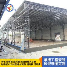 乌鲁木齐钢结构制造安装公司钰佳钢结构\钢构厂房\钢构装置\钢构施工