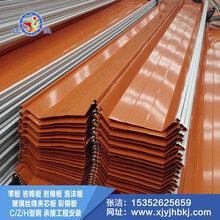 彩钢板厂家\\彩涂板价格\\彩钢单板\\彩钢顶板的性能特点极佳,现货订货选钰佳图片