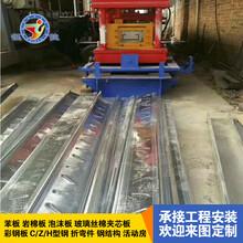 新疆鈺佳C型鋼\邊角鋼\鋼結構型材\打孔C型鋼的用途會如此強大圖片