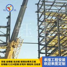 乌鲁木齐H型钢\钢构立柱\钢结构承重柱\H型钢材报价\标准钢材现货供应