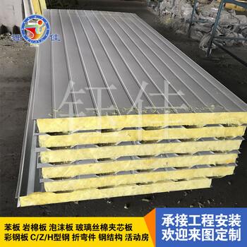 新疆净化板厂家