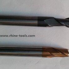 萊茵返修磨損數控刀具,修復損壞波刃鎢鋼銑刀,返修涂層球頭銑刀圖片