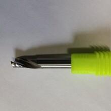RHINE铝用单刃铣刀,钨钢螺旋单刃铣刀现货批发,铝塑板单刃铣刀图片